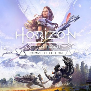 PLAY AT HOME: DESCARGA GRATIS HORIZON ZERO DOWN COMPLETE EDITION POR TIEMPO LIMITADO