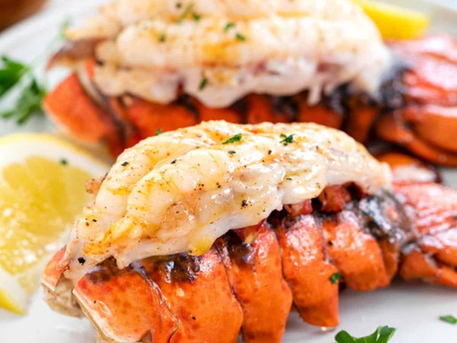 Lobster Tails Cooking Instructions