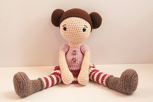 Michal Doll - PATTERN