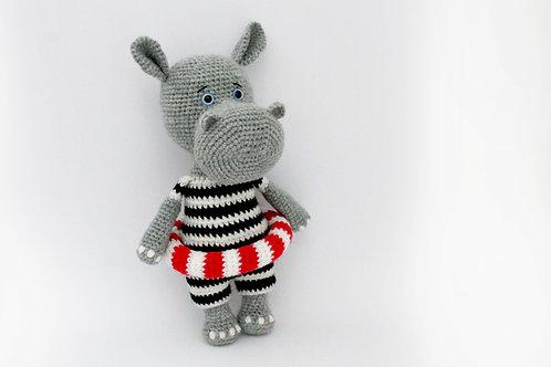 PATTERN - Hippo