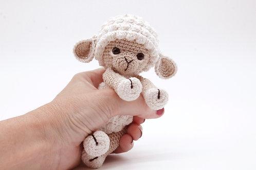 PATTERN - Small Lamb