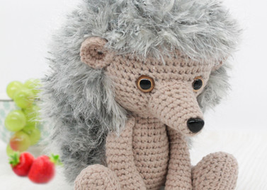 New Hedgehog pattern