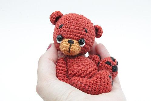 PATTERN - Bear