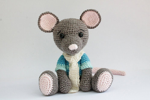 PATTERN -Mouse