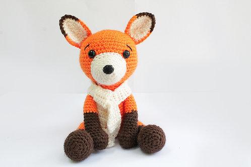 PATTERN - Fox