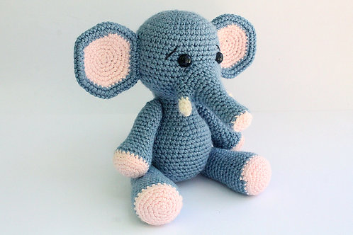 PATTERN - Elephant