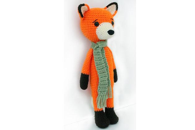 PATTERN - Mr Fox