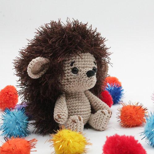 PATTERN - Small Hedgehog