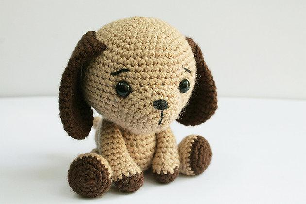 PATTERN - Small Dog