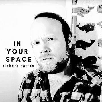 In Your Space Artwork