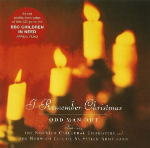 I Remember Christmas, by Graham Dee