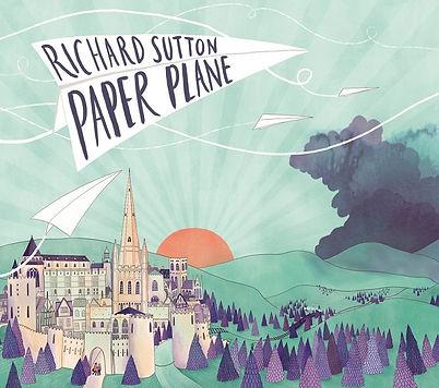 Paper Plane album cover