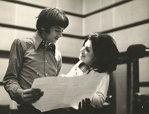Graham Dee and Maxine Silverberg