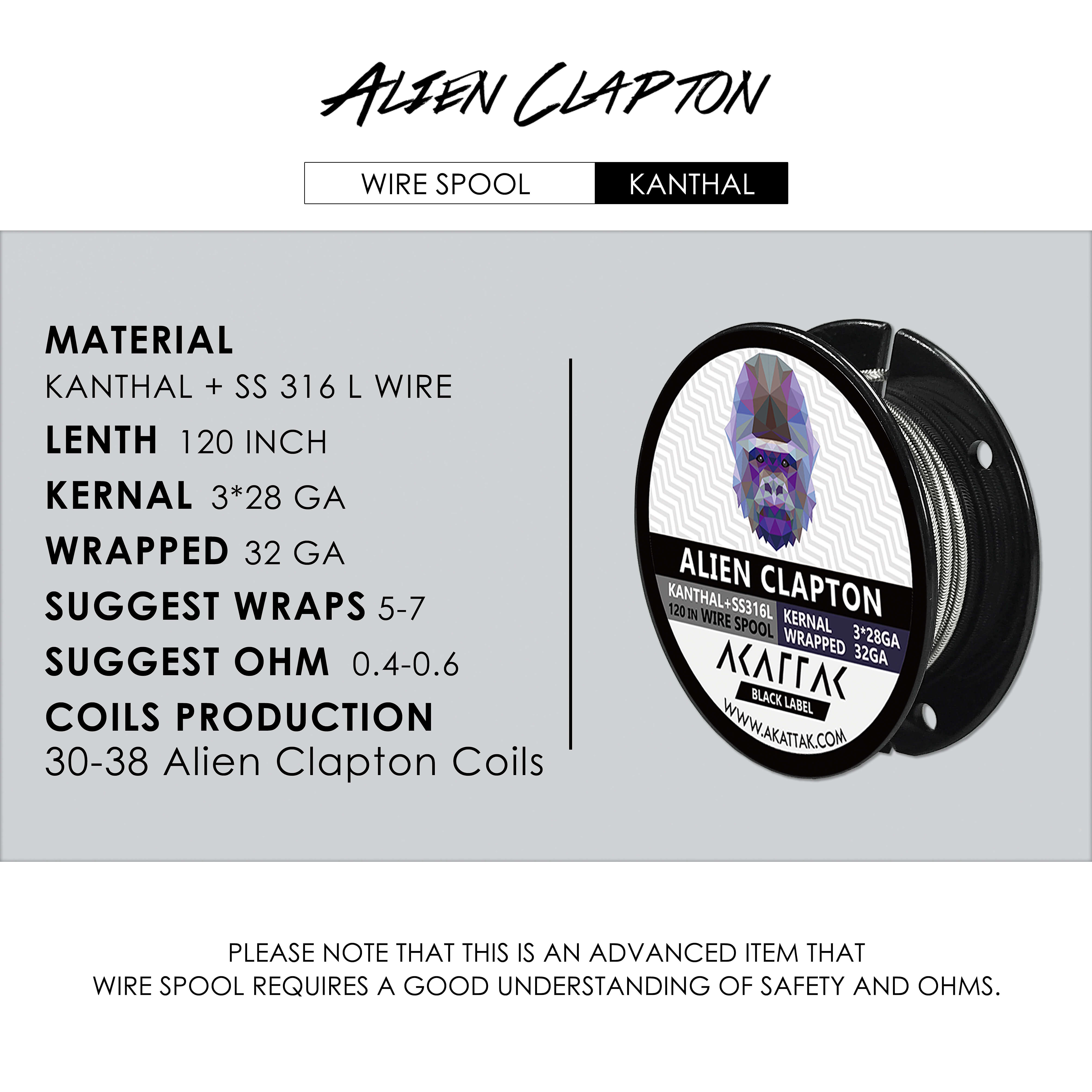 Exelent 28 Kanthal Wire Adornment - Wiring Schematics and Diagrams ...