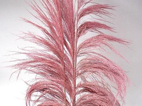 80 inch pink uva grass