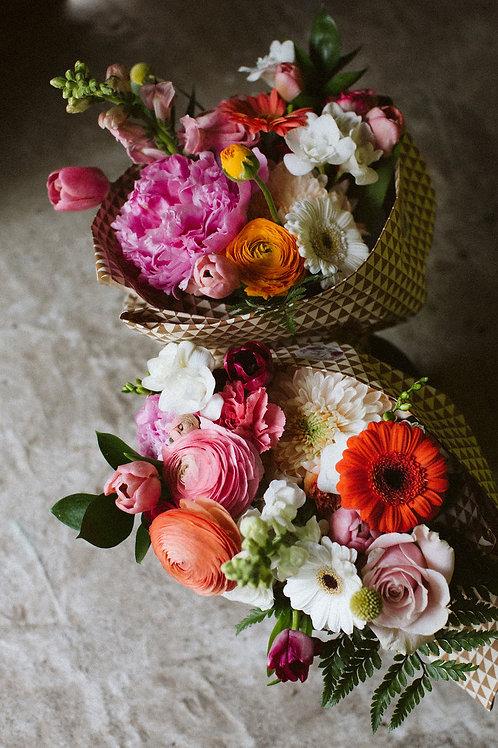 Fresh everyday bouquets & arrangements