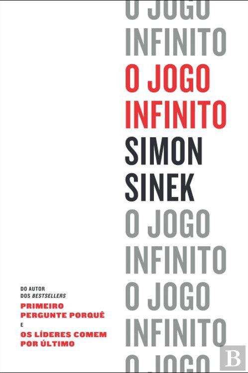 Livro O Jogo Infinito