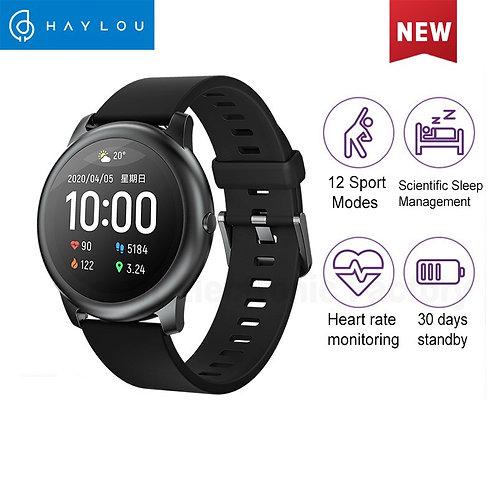 Relógio Haylou Solar LS05-1