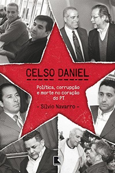 Livro Celso Daniel