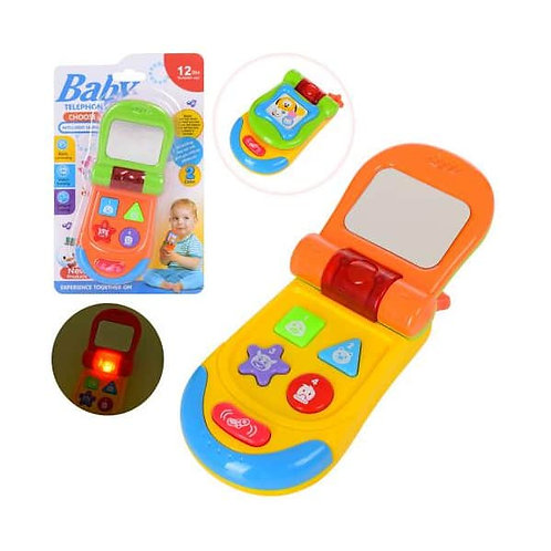Celular Baby - Toy Ring