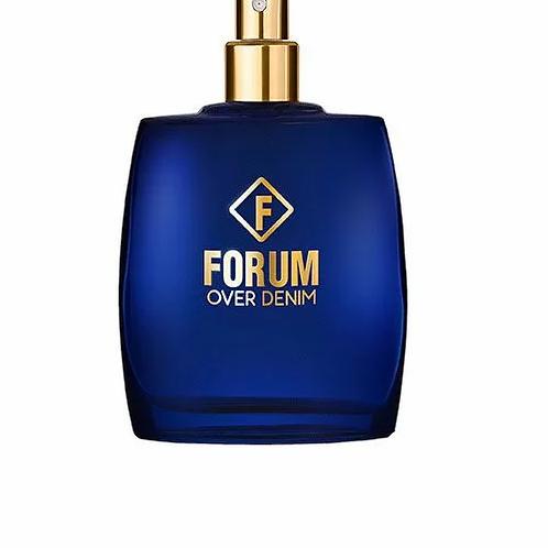 Deo Colônia Forum Over Denim 50ml - Forum