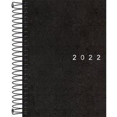 Agenda Tilibra 2022 Napoli Espiralada 176fls. - Tilibra