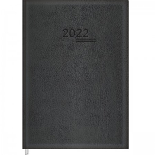 AGENDA EXECUTIVA COSTURADA DIÁRIA 13,4 X 19,2 CM TORINO 2022