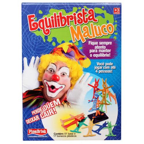 Jogo Equilibrista Maluco