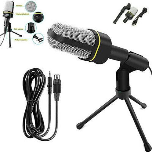 Microfone Condensador QY-920 Andowl