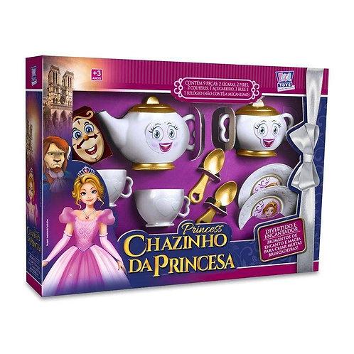 Chazinho Da Princesa