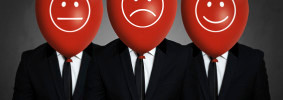 Stop Wasting Time Worrying About Employee Satisfaction