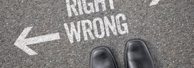 Personal and Professional Ethics — Are They the Same?