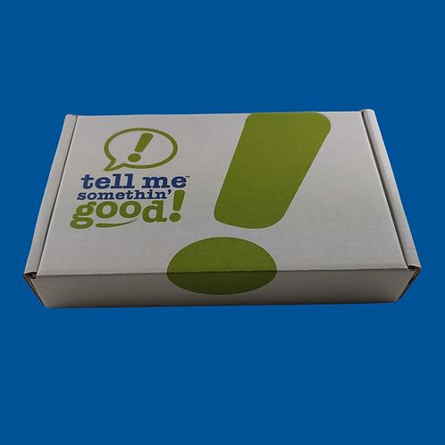 TMSG Boost Box