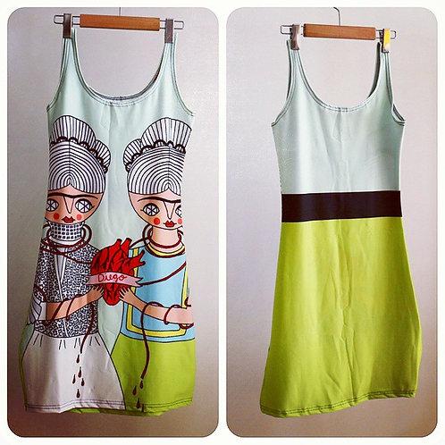 Dresses / Frida