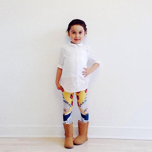 FRIDA LEGGINGS / BABY-KIDS / different models