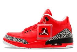 Air Jordan 3 DJ Khaled
