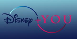 Disney+ You Subscription Box