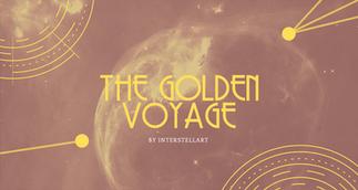 NASA Global Hackathon - The Golden Voyage
