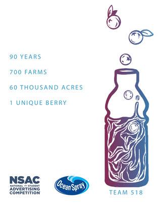 NSAC- Ocean Spray