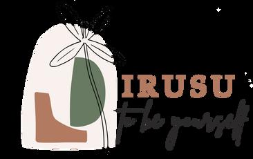 IRUSU logo