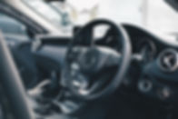 Car Interior