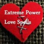 """Extreme Power Spells"""