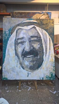 Sheikh Sabah Al Ahmad Al Jaber Al Sa
