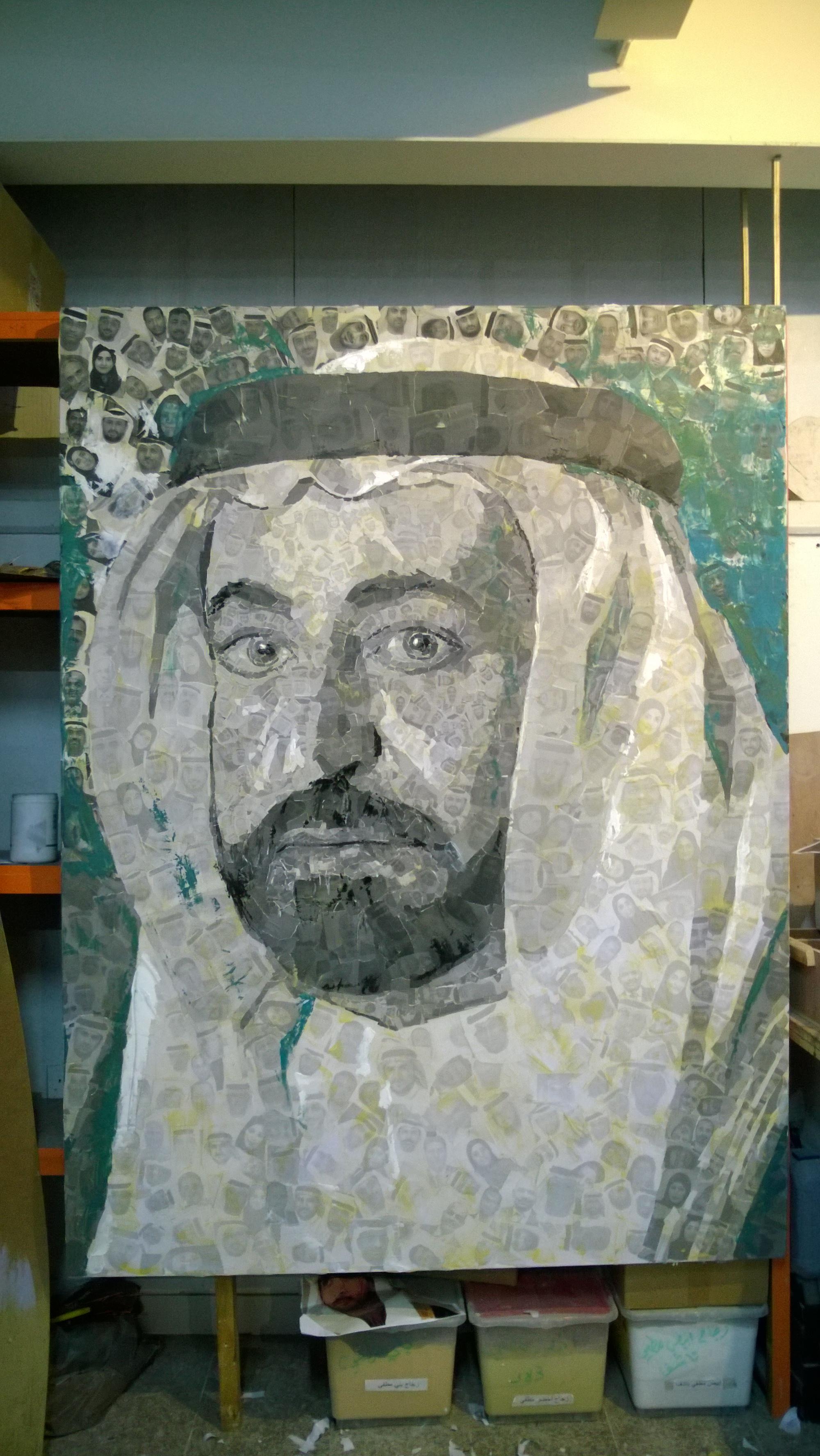 Sheikh Dr. Sultan Al Qasimi