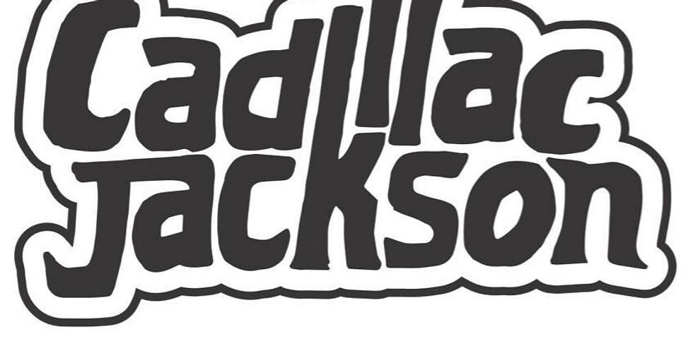 Cadillac Jackson