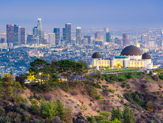 LA Jumps to #2 in Global Real Estate Investment