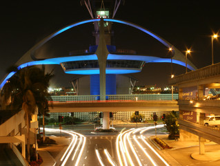 New Video of LAX People Mover Design