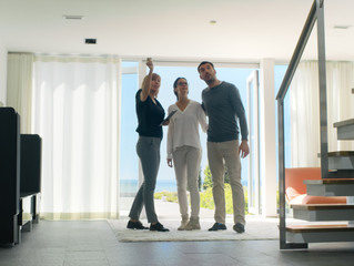 Showings Up As Home Buyer Interest Remains High