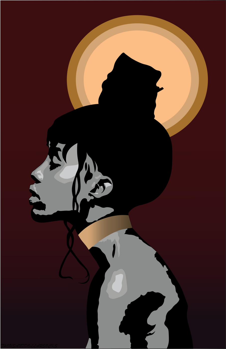 Black queen Side View _aKsion.png