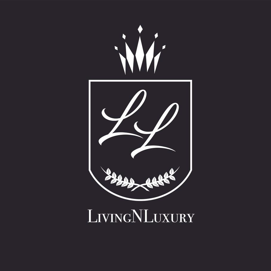 LivingNLuxury Logo Branding (FINAL)  -03
